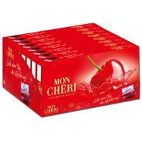 Ferrero Mon Cheri 157g, Praline, 8 Packungen