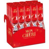 Ferrero Mon Cheri 5er, Praline, Schokolade 15 Riegel