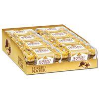 Ferrero Rocher 200g Box Praline Schokolade 8 Stück