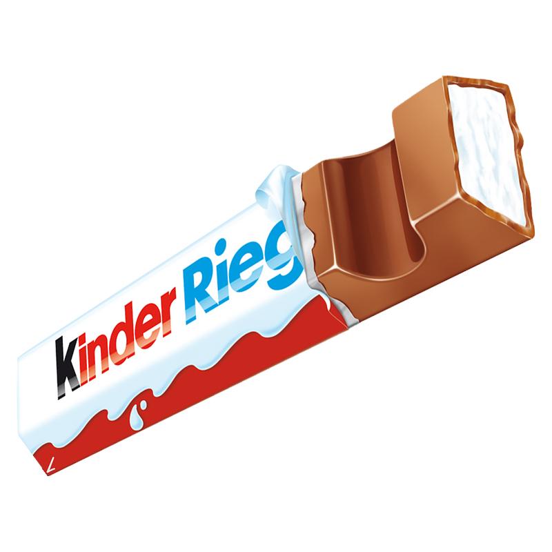 Kinderschokolade Riegel