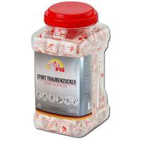 Pit Sport Traubenzucker, ca. 200 Stück einzeln verpackt