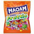 Haribo Maoam Happy Fruttis, Kaubonbon, 175g Beutel Bild 1