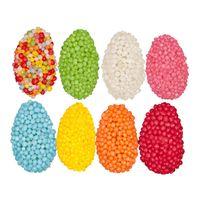 Haribo Perl-Eier, Gelee, Ostereier, 200g Beutel