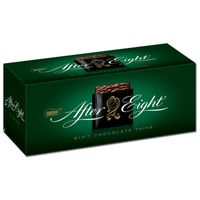 Nestle After Eight, Pfefferminz-Pralinen, 200g Packung