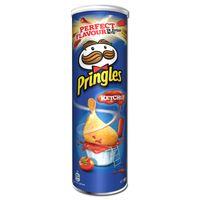 Pringles Ketchup Chips, 200g Dose