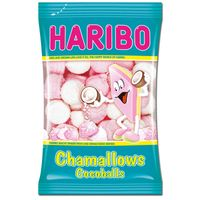 Haribo Chamallows Cocoballs, Mausespeck, 200g Beutel