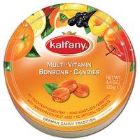 Kalfany Multi Vitamin Bonbon, 125g Dose