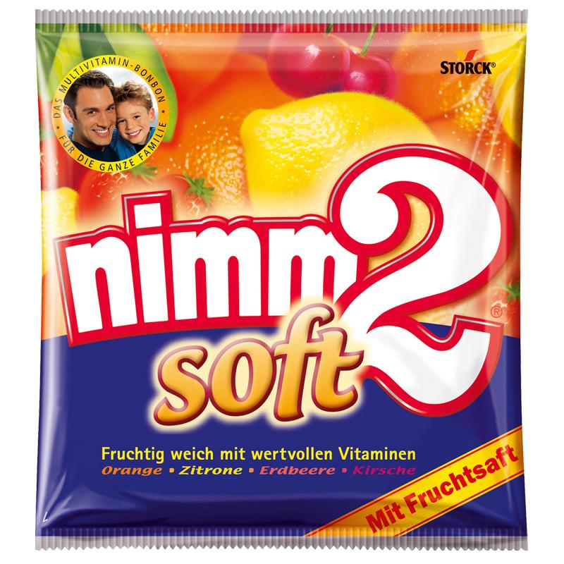 Nimm 2 Lutscher