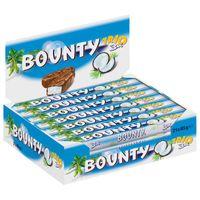 Bounty Trio 3, Riegel, Schokolade, 21 Riegel