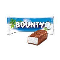 Bounty Minis, Riegel, Schokolade, 275g Beutel