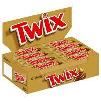 Twix, Riegel, Schokolade, 32 Riegel