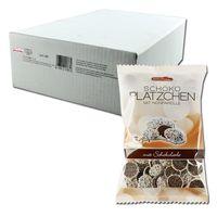 Schluckwerder Schoko Plätzchen, Schokolade, 24 Beutel