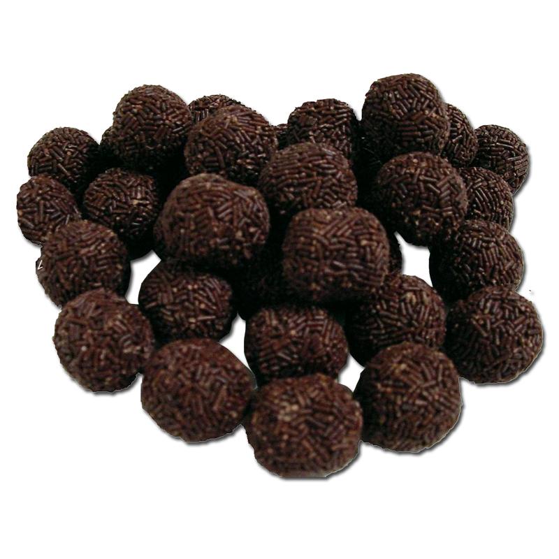 Schluckwerder Echte Jamaica-Rumkugeln 3 Kg, Schokolade Schokolade ...