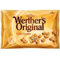 Werthers Original, Sahne-Bonbon, 1 Kg Beutel