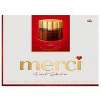 Storck Merci Große Vielfalt, Finest Selection, 675g Packung
