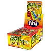 Fini Roller Rainbow Fruchtgummiband, 40 Stück