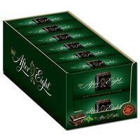 Nestle After Eight, Pfefferminz-Pralinen, 12 Packungen