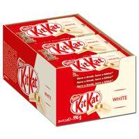 Nestle KitKat White Riegel Schokolade 24 Stück