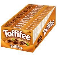 Storck Toffifee, Praline, Schokolade, 15 Packungen