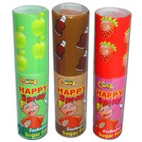 Cool Happy Spray, Candyspray, 12 Stück