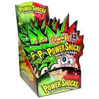 Cool Power Shocks Knisterpulver, 20 Beutel