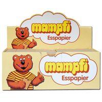 Mampfi Esspapier, Oblaten, 200 Stück