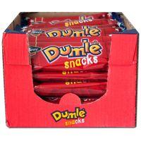 Fazer Dumle Snacks, Riegel, Schokolade, 25 Stück je 40g