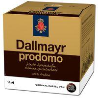 Dolce Gusto Dallmayr Prodomo,Kaffee, 16 Kapseln
