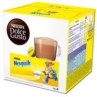 Dolce Gusto Nesquik, Kakao, Trinkschokolade, 16 Kapseln