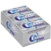 Wrigleys Extra Professional White Streifen 12 Packungen
