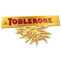 Toblerone XL-Packung, Riegel, Schokolade, 1,68 KG