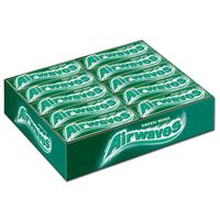 Wrigleys Airwaves Green Mint, Menthol 30 Packungen
