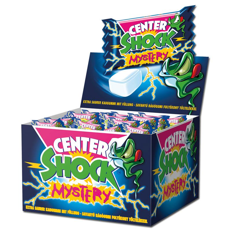 Center Shock Kaugummi