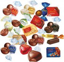 Lindt Überraschungspaket 1kg, Schokolade, Praline