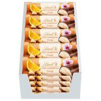 Lindt Orangen-Marzipan-Riegel 50g 25 Stück