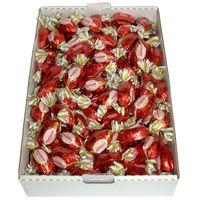 Schluckwerder Marzipan-Eier 20g, Schokolade, 100 Stück