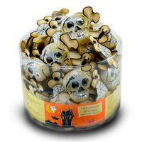 Storz Totenkopf, Vollmilchschokolade, 45 Stück