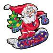 weihnachten/schokoladenfiguren-weihnachten/fun-motive/storz-snowboard-santa-schokoladen-figur-60-stueck