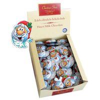 Storz Weihnachtsmann, Schokolade, Schokofigur, 75 Stück