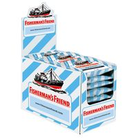 Fishermans Friend Eukalyptus Menthol ohne Zucker 24 Btl
