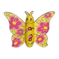 Storz Schmetterling, Schokolade, 80 Stück