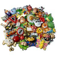 Storz Überraschungspaket verschiedene Schoko-Figuren 50 Stk