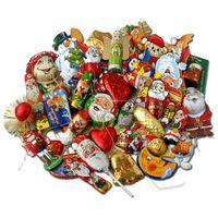 Storz Überraschungspaket Weihnachten, Schokolade, 50 Teile