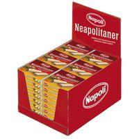 Napoli Neapolitaner, Waffeln, Gebäck 48 Stück