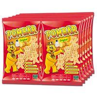 Pom Bär Orginal 75g Chips, Knabberartikel 12 Beutel