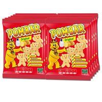 Pom-Bär Original 30g Chips Kartoffelsnack 12 Kleinbtl