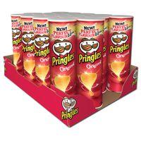 Pringles Original Chips 19 Dosen je 200g
