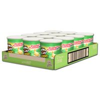 Pringles Sour Cream Onion Chips Dose 40g, 12 Stück