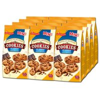 Griesson Chocolate Mountain Cookies Minis 125g 12 Stk