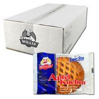 Willis Apfel Kuchen, Gebäck, 24 Stück je 100g